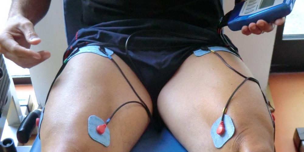 elettrostimolatore di erezione