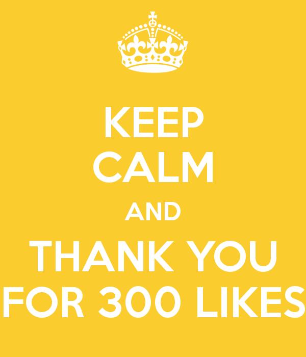 Siamo in 300!!!!!